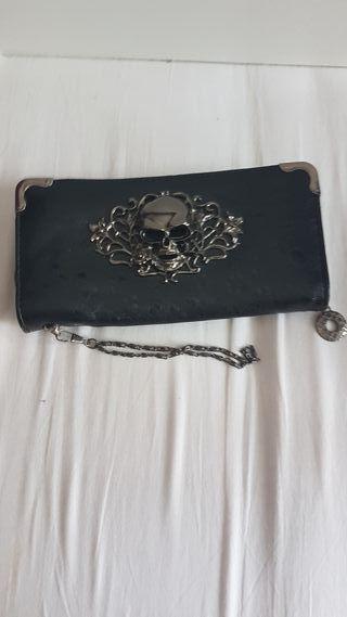 bolso de mano / cartera