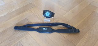 reloj pulsometro podometro fitness