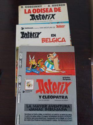 Comics Asterix