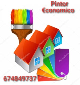 Pintor Economico Sevilla