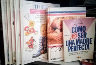 Enciclopedia TU HIJO. Negociable.