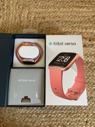 FITBIT Versa (smart watch)