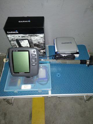 Vendo Sonda Garmin Echo200