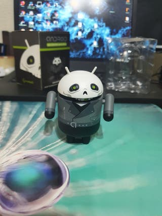 Figura Android mini