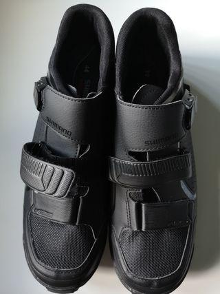 Zapatillas MTB Shimano ME5