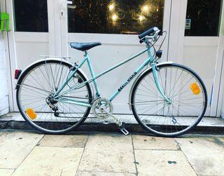 Bicicleta clásica paseo Kaya