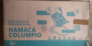 HAMACA COLUMPIO