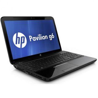 HP Pavilion G6 i7