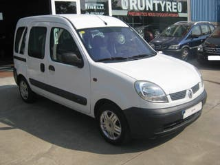 Renault Kangoo 1.5 dci Expression A. A.