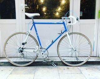 Bicicleta de carretera talla 60