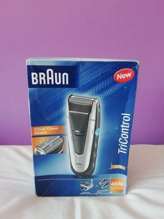 Maquinilla de afeitar BRAUN