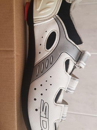zapatos SIDI ciclista