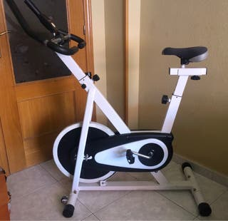 Bicicleta Spinning ciclo indoor magnética