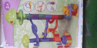 Tren de juguete Winnie the Pooh