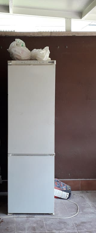 frigorífico Liebherr