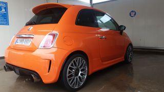 Abarth 500 2009