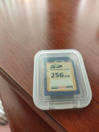 lote Pen Drive memoria tarjeta