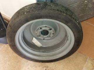 Ruedas de galleta son dos ruedas