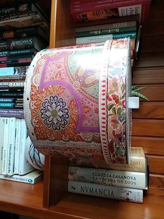 Caja de Zara Home