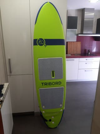 "Tabla surf 7"" espuma."