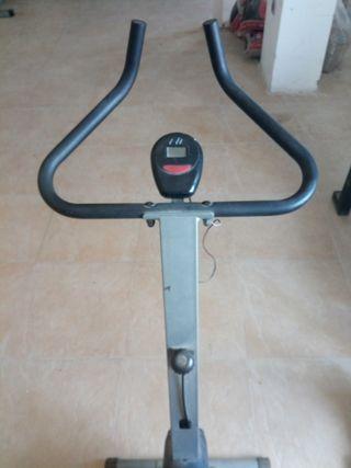 Bicicleta estática Borisan Coax