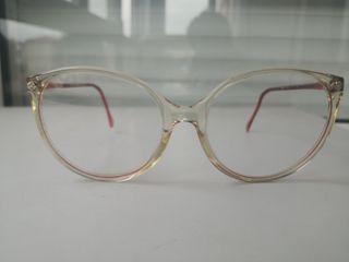 gafas antiguas marca indo