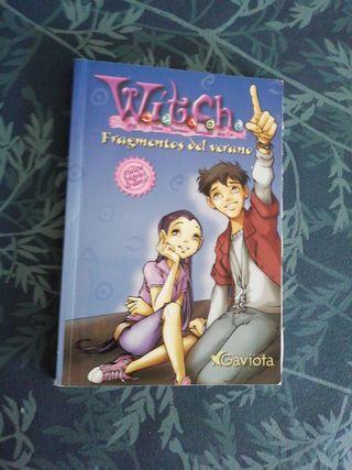 Witch Fragmentos del verano