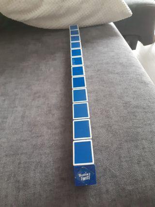 Juguete niños Rubiks Twist