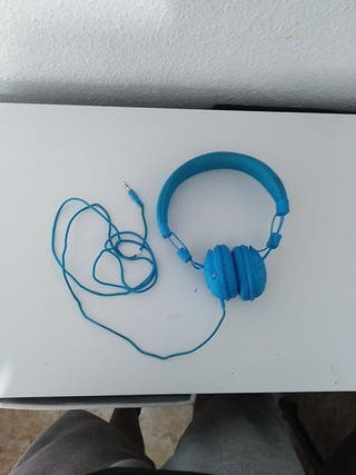 cascos para escuchar música