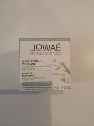 Jowae mascarilla de arcilla purificante