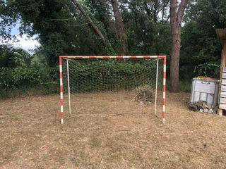 Porterias fútbol