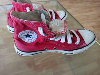 Zapatillas Converse All Star38