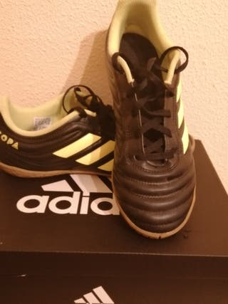 Zapatillas fútbol sala Adidas Copa