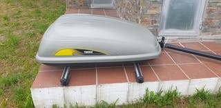 Cofre/maletero de techo
