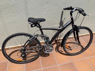 Bicicleta original 700 btwin