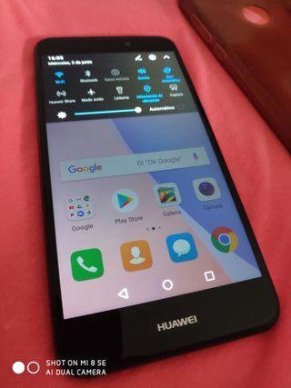HUAWEI P8 lite 2017 (3GB de ram)