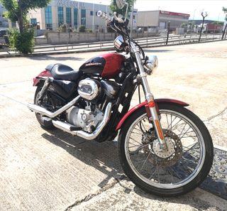 Harley Davidson 883 Custom 2.006