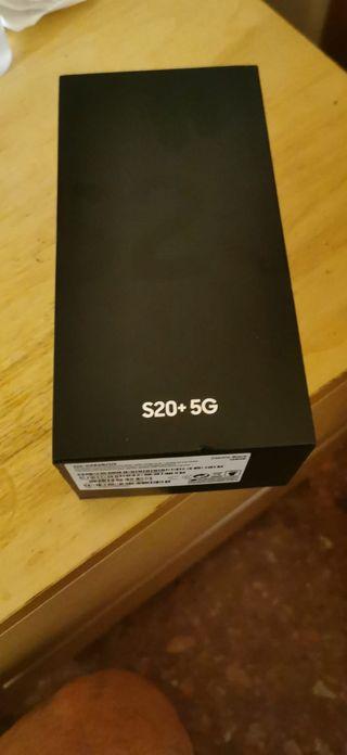 Samsung Galaxy S20 Plus 5G 128Gb precintado