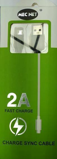 Cable de carga