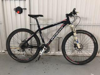 Bicicleta specialized stumpjumper expert m4