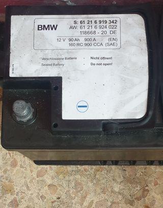 Batería bmw original