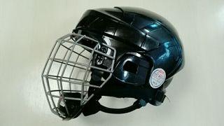 Casco combo hockey CCM FL40 S