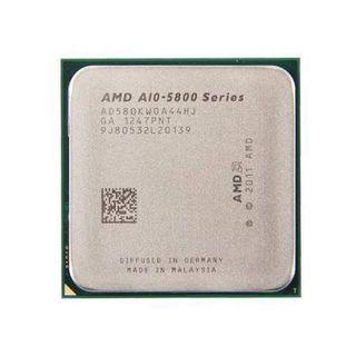 Procesador: AMD A10-5800K. 4.20Ghz