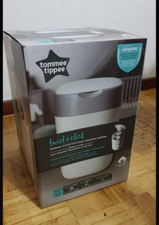 Contenedor pañales Tommee Tippee