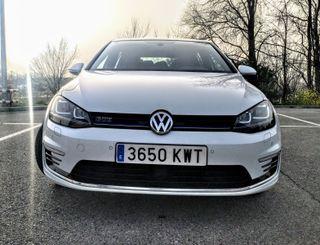 Volkswagen Golf 2015 TSI GTE 204cv