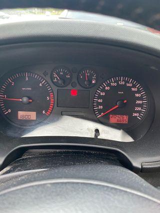 SEAT Toledo 1500€ urge vender