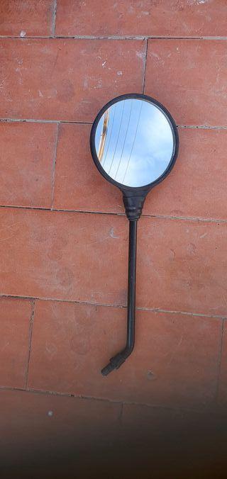 espejo sonic