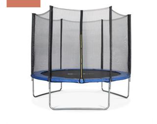 cama elastica alice garden mars TR305 azul
