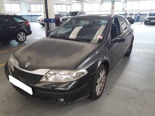 Renault Laguna 1.9 DCI 2005