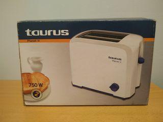 Tostadora Taurus NUEVA